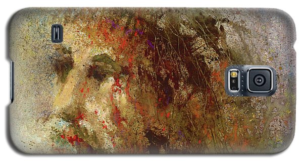 Religious Galaxy S5 Case - The Lamb by Andrew King