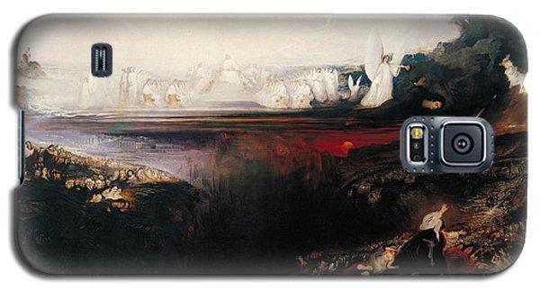 The Last Judgement Galaxy S5 Case