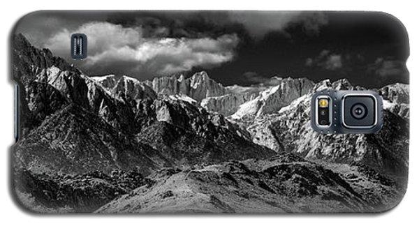 The Majestic Sierras Galaxy S5 Case