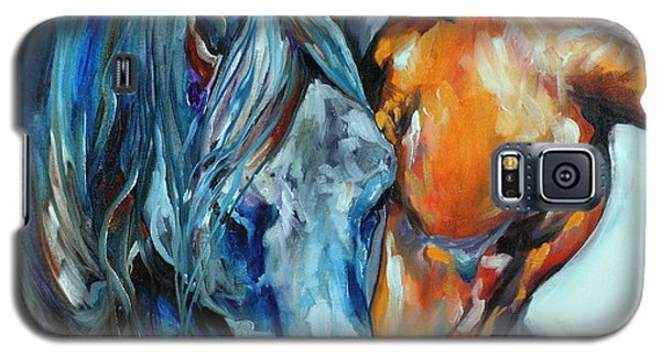 The Meeting  Galaxy S5 Case
