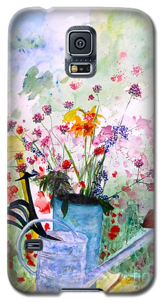 The Resting Place Galaxy S5 Case by Beth Saffer