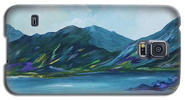 The Ring Of Kerry Galaxy S5 Case