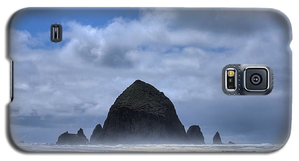Galaxy S5 Case featuring the photograph The Rock by David Patterson