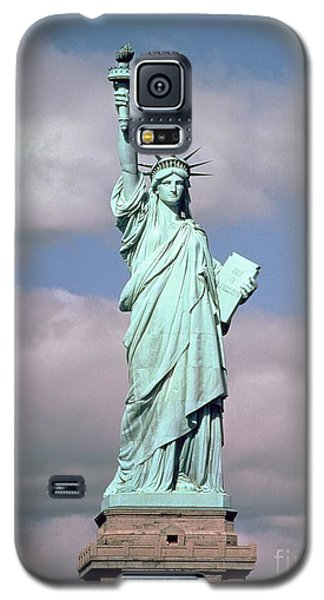 The Statue Of Liberty Galaxy S5 Case
