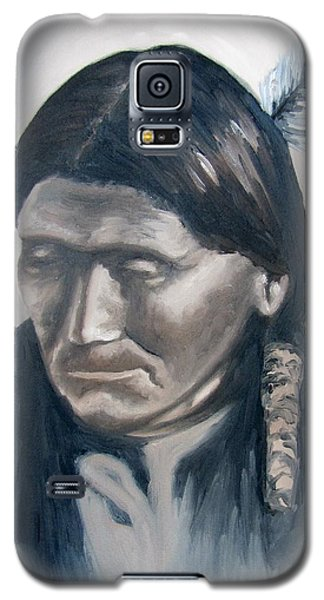 The Story Teller Galaxy S5 Case