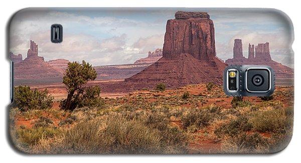 The Valley Floor Galaxy S5 Case