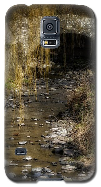 The Wee Bridge Galaxy S5 Case