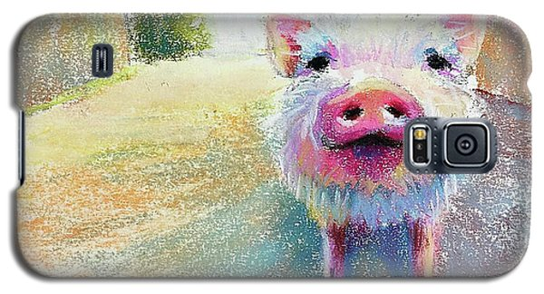 This Little Piggy Galaxy S5 Case
