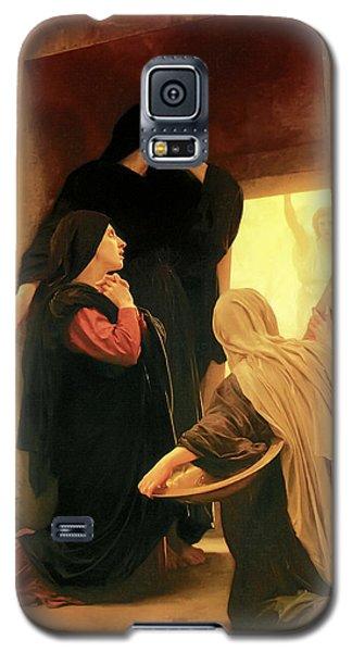 Three Marys At The Tomb Galaxy S5 Case