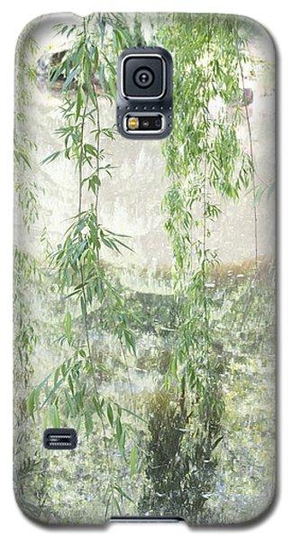 Through The Willows Galaxy S5 Case