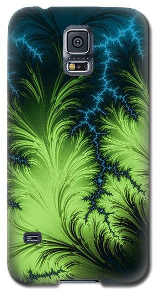 Thunder Storm Galaxy S5 Case