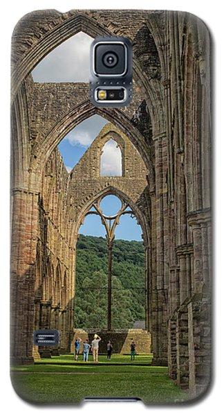 Tintern Abbey Galaxy S5 Case