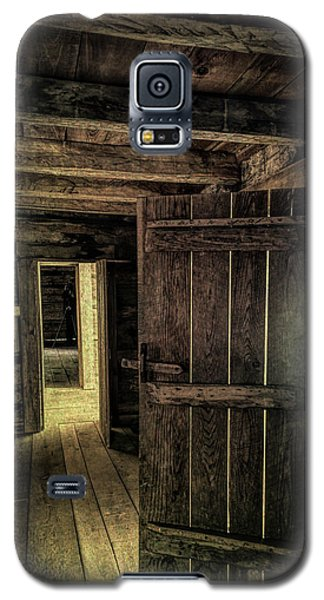 Tipton Cabin Galaxy S5 Case