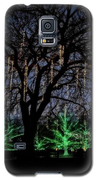 'tis The Season Galaxy S5 Case by Eduard Moldoveanu