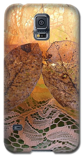 Togetherness Galaxy S5 Case