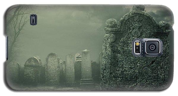 Tombstone Galaxy S5 Case
