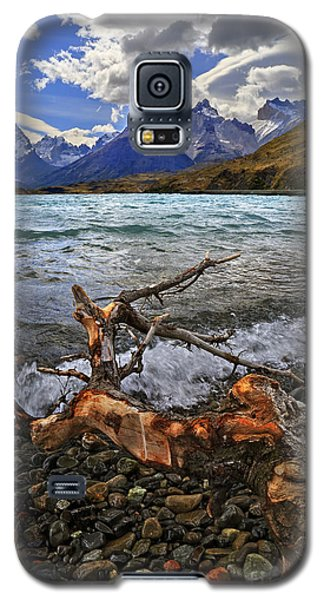 Torres Del Paine 17 Galaxy S5 Case