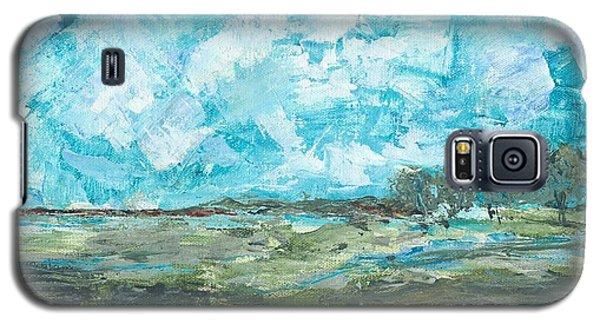Toward Pinckney Island Galaxy S5 Case