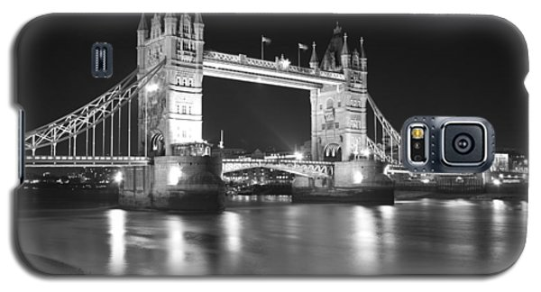 Tower Bridge On The Thames London Galaxy S5 Case