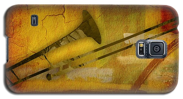 Trombone Collection Galaxy S5 Case