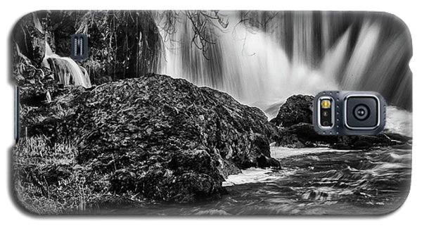 Tumwater Falls Park#1 Galaxy S5 Case
