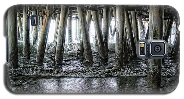 Under The Pier 2 Galaxy S5 Case