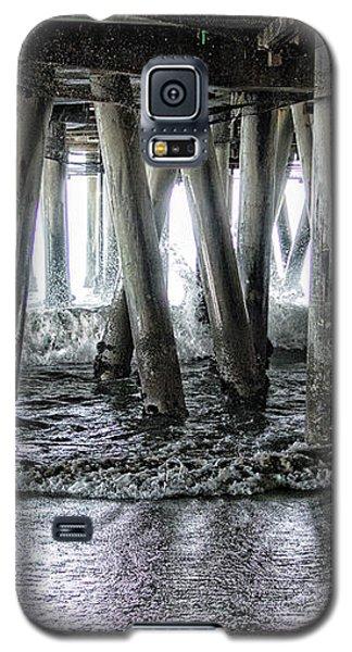 Under The Pier 2 Galaxy S5 Case