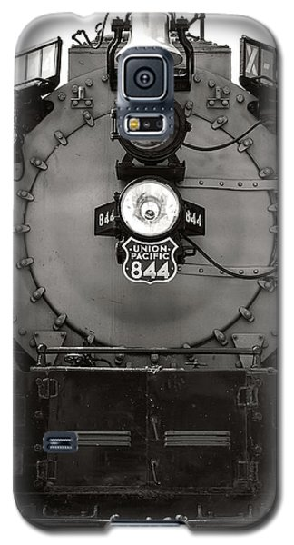 Union Pacific 844 Galaxy S5 Case by Bud Simpson