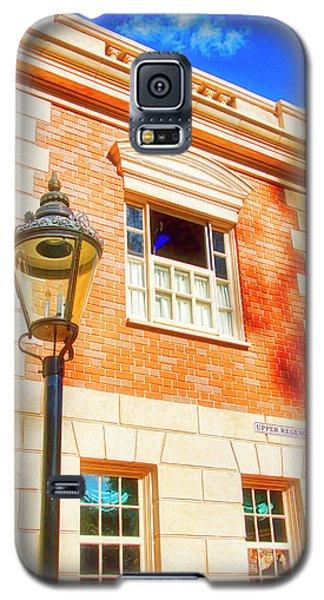 United Kingdom Pavilion, Epcot, Walt Disney World Galaxy S5 Case