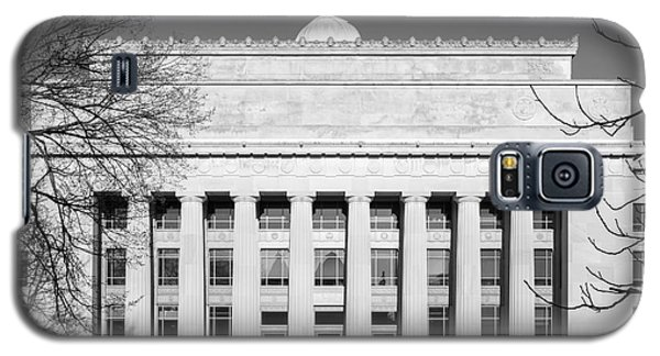 University Of Michigan Angell Hall  Galaxy S5 Case by University Icons