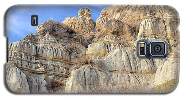 Unstable Cliffs Galaxy S5 Case