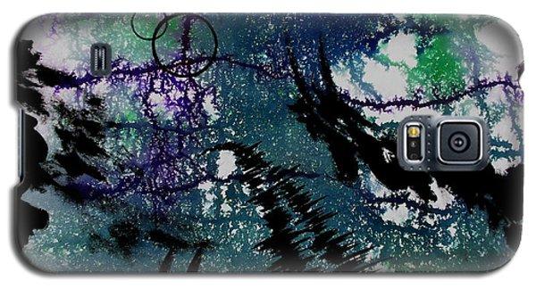 Untitled-74 Galaxy S5 Case