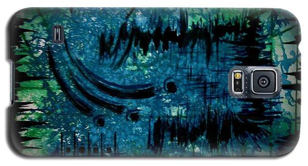Untitled-98 Galaxy S5 Case