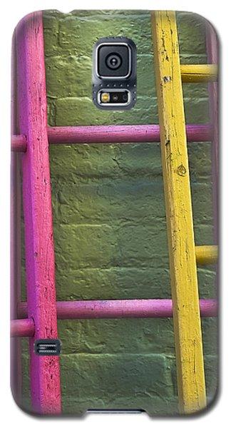 Upwardly Mobile Galaxy S5 Case