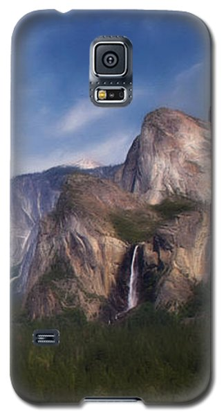 Valley View Galaxy S5 Case by Lana Trussell