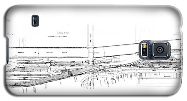 Valuation Map Boct Galaxy S5 Case