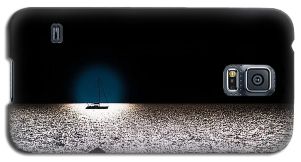 Galaxy S5 Case featuring the photograph Vela by Bruno Spagnolo