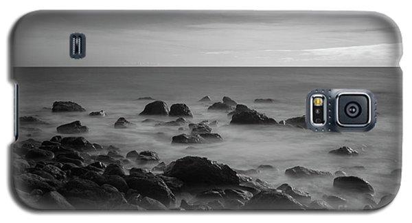 Ventnor Coast Galaxy S5 Case
