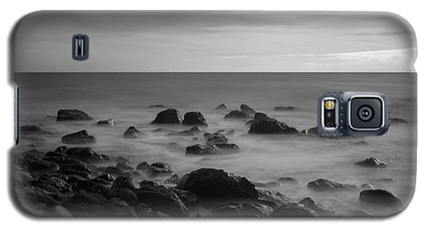 Ventnor Coast Galaxy S5 Case