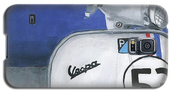 Vespa 53 Galaxy S5 Case