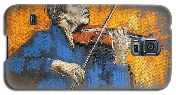 Violinist Galaxy S5 Case