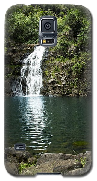 Waimea Falls Galaxy S5 Case