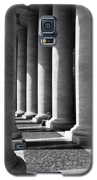 Waiting At St Peters Galaxy S5 Case