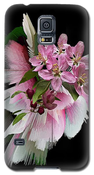 Waiting For Spring Galaxy S5 Case by Judy Johnson