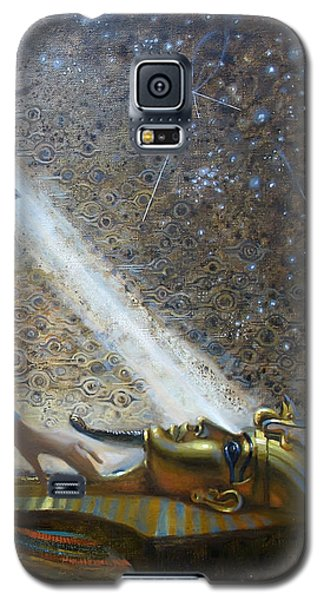 Wake Up Galaxy S5 Case