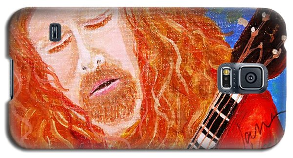 Warren Haynes Galaxy S5 Case