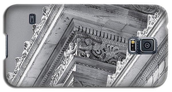Washington Dc Architecture Galaxy S5 Case