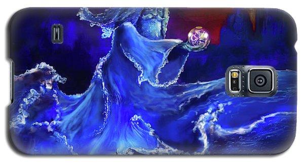 Water Wizard Galaxy S5 Case