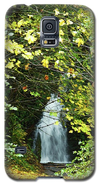 Waterfall Galaxy S5 Case