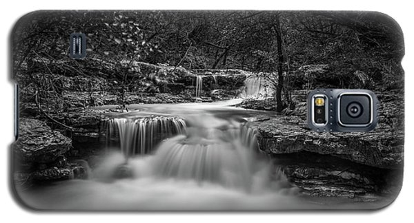 Waterfall In Austin Texas Galaxy S5 Case